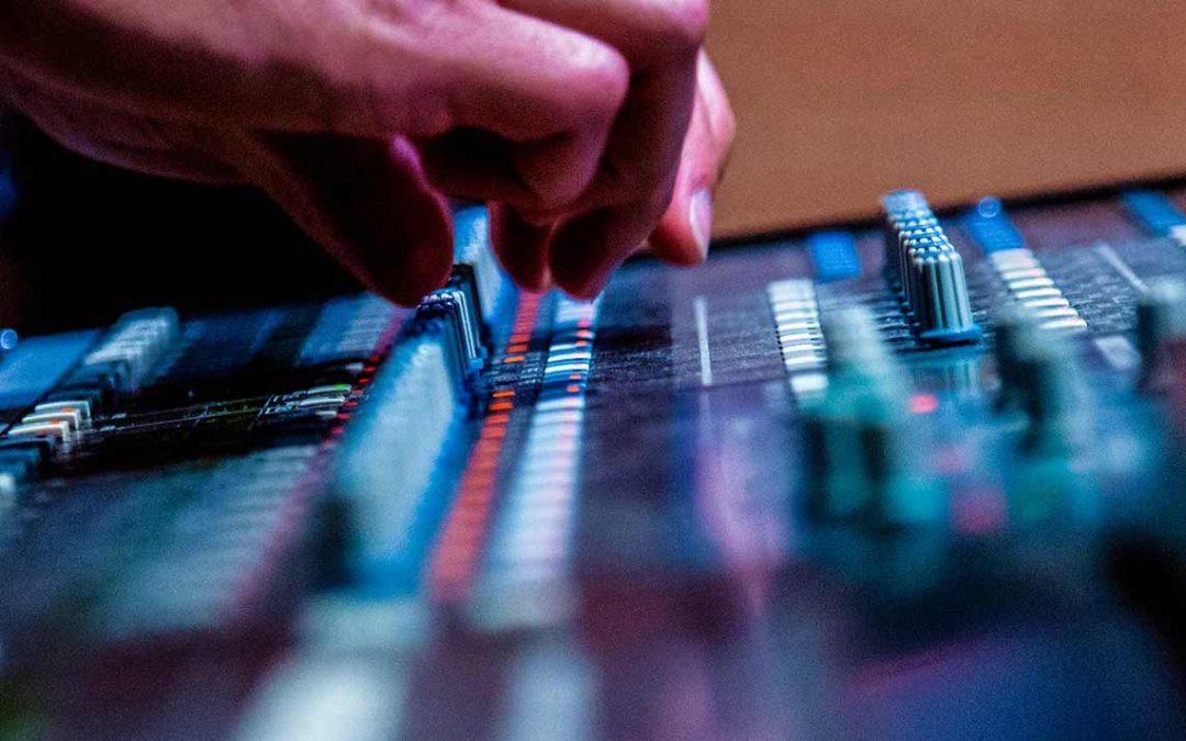 Cursos de producción musical, ¿son necesarios?