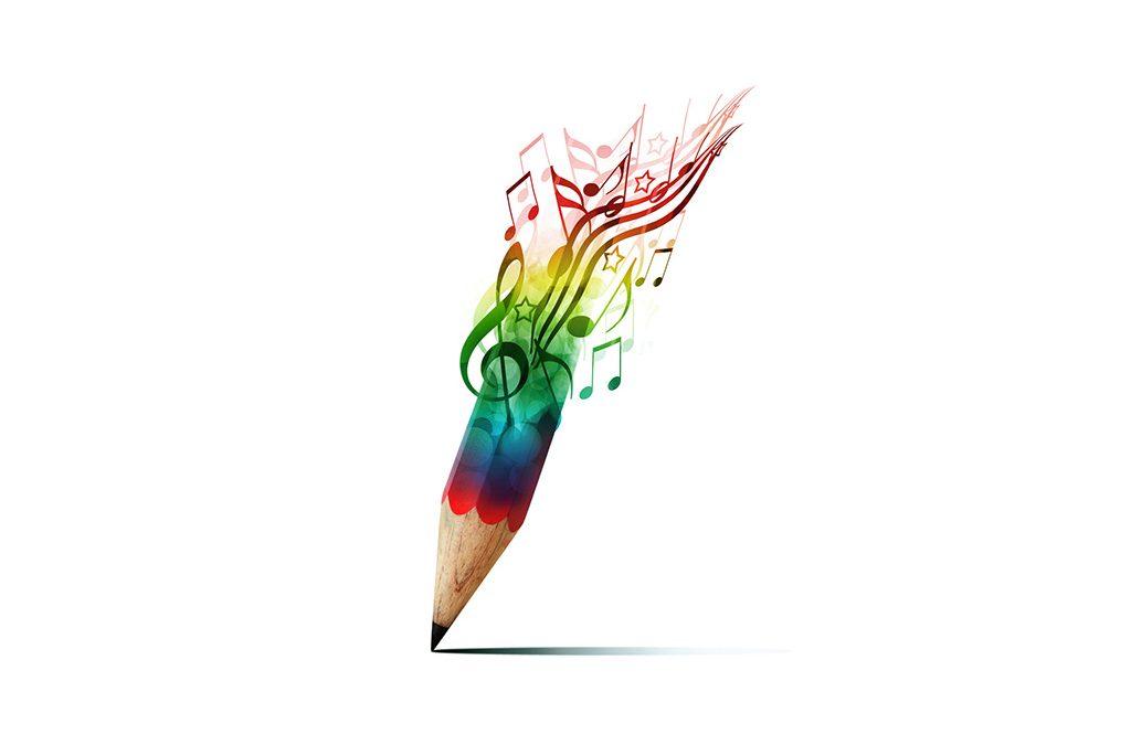 Creatividad Musical