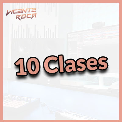 clases particulares musica electronica