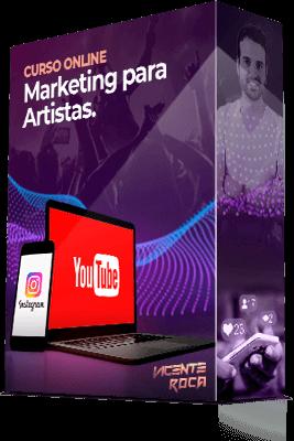 curso marketing